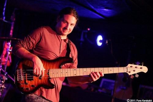 Ryan McGarvey & Band
