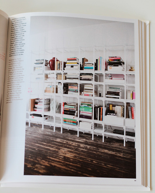 I'm Loving: MilK Decoration N°5 Book