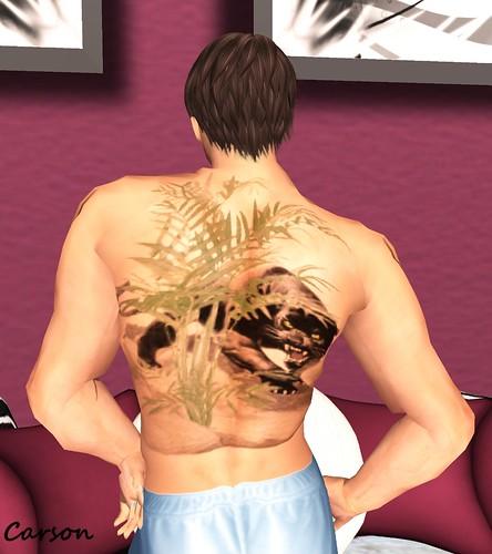 Mr Tattoo Designs