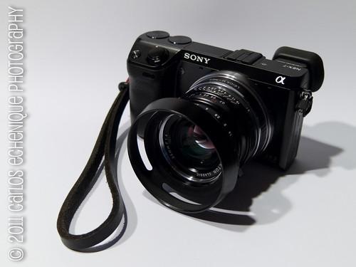 My NEX-7