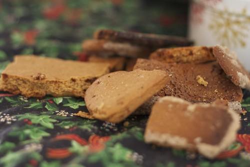 the week of cookies was good :)