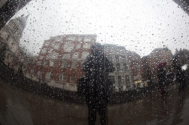 rainy st pauls
