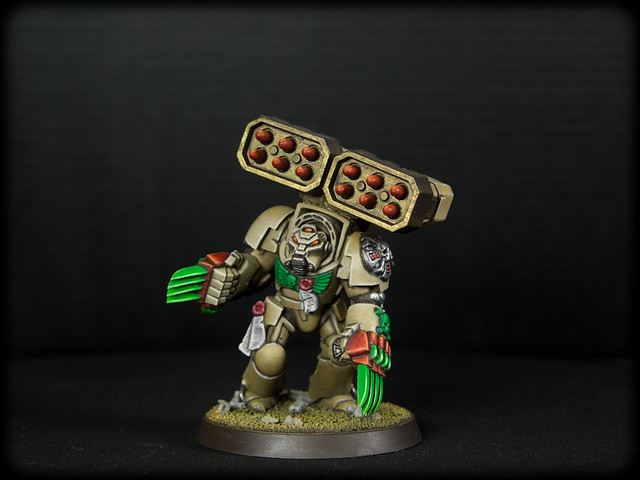 Dark Angels Deathwing Lightning Claws 2  (9 de 10).jpg