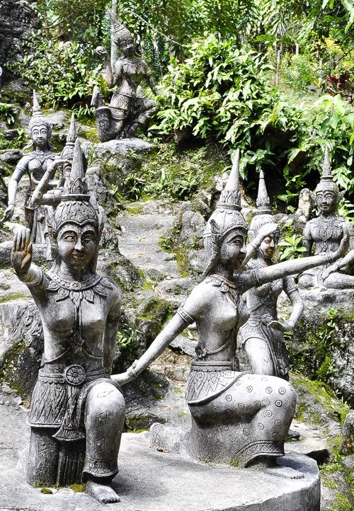 Magic Garden - Thailand, Koh Samui (21 of 42)