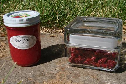 CherryJamDriedCherry