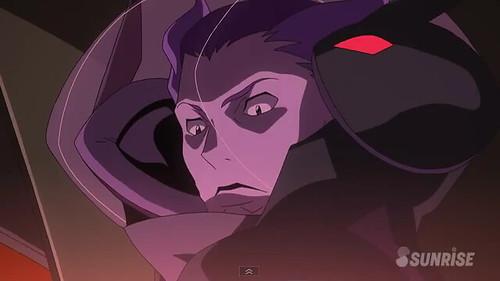 Gundam AGE Episode 14 Flash of Sorrow Youtube Gundam PH (37)