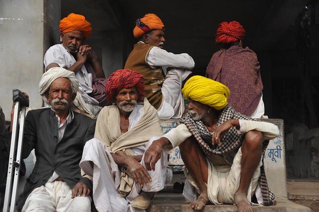 Ajmer to Jodhpur, Rajasthan