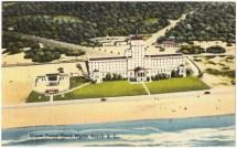 Ocean Forest Hotel Myrtle Beach .