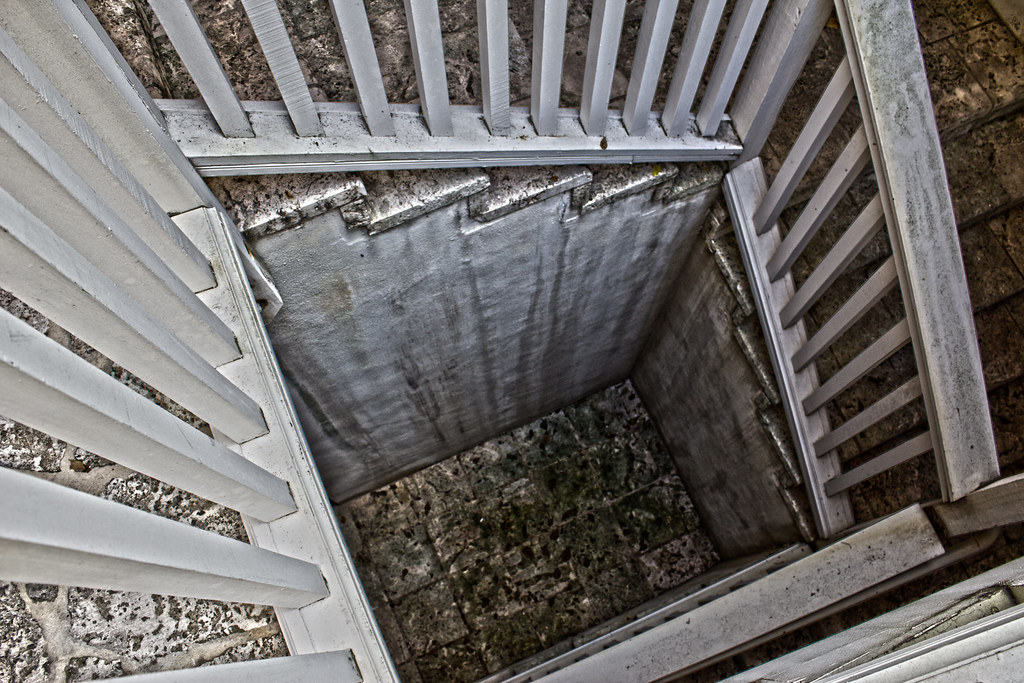 Stairwell HDR