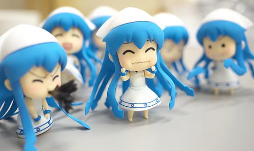 Mini Ika-musume