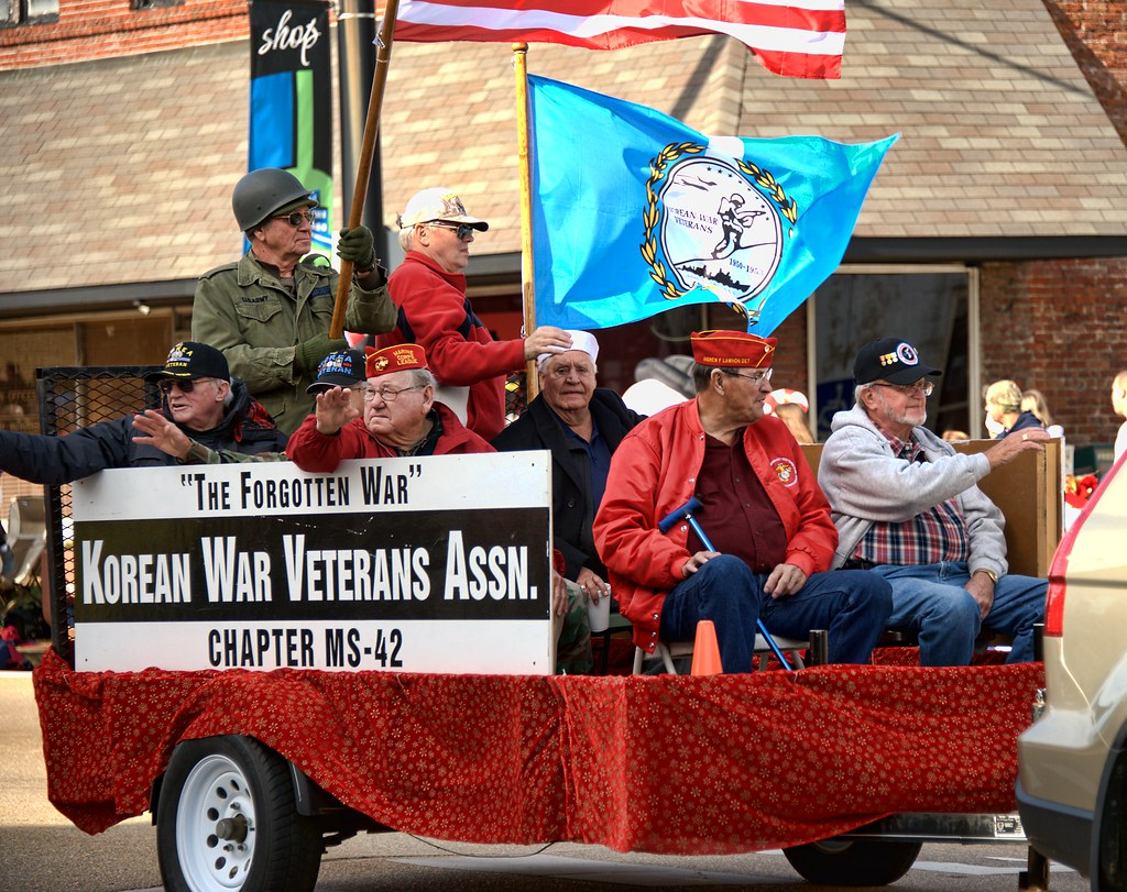 Tupelo Christmas Parade 005