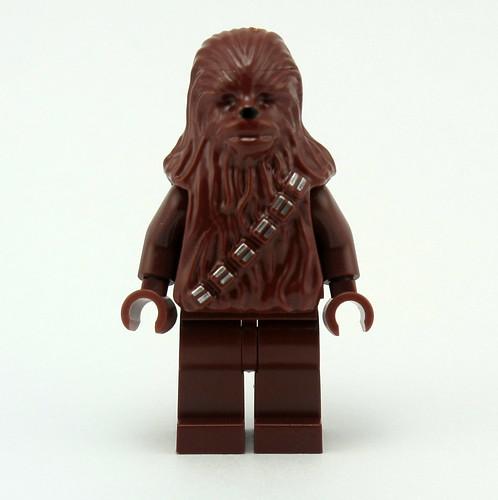 Day 6 - Chewbacca