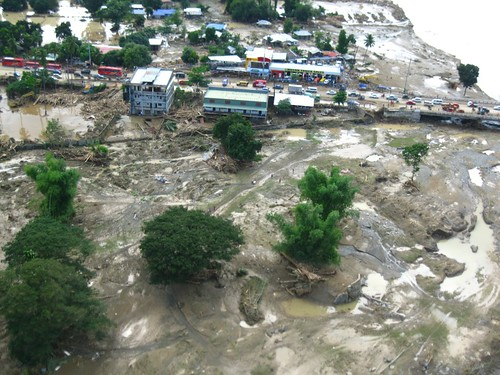 Storm Sendong aftermath - Iligan