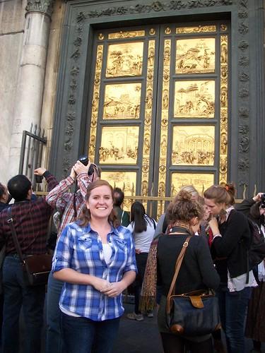101 me gold doors florence