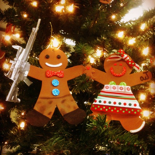 MERRY CHRiSTMAS ≧◡≦