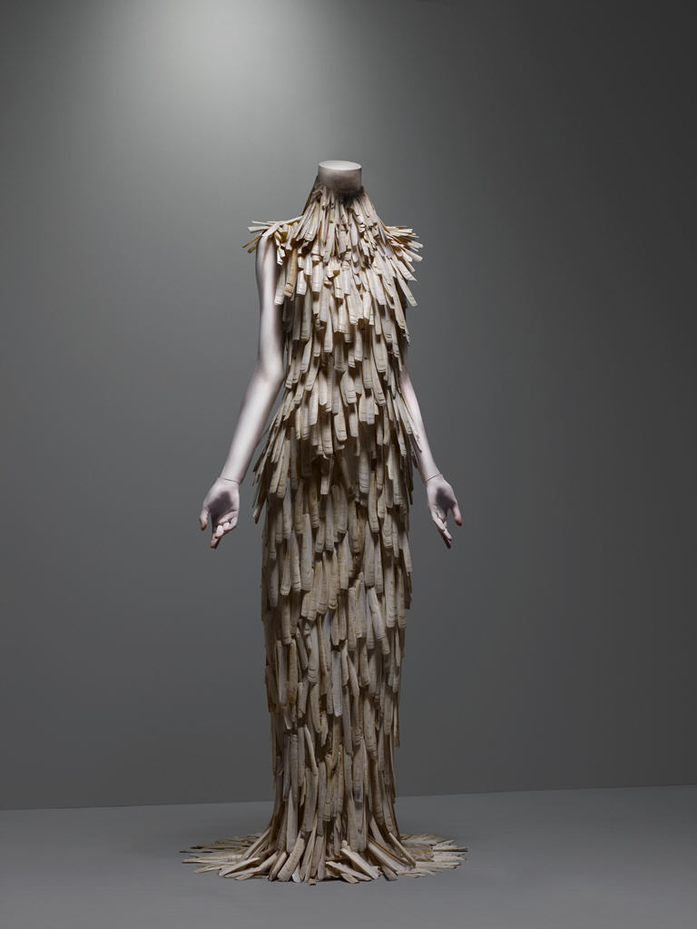 Dress, VOSS, Spring:Summer 2001 (2)
