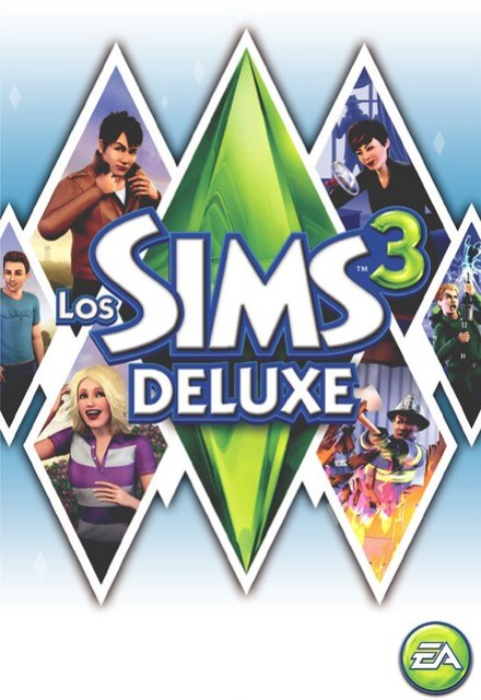sims 3 deluxe