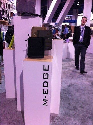 CES 2012 Opening Day
