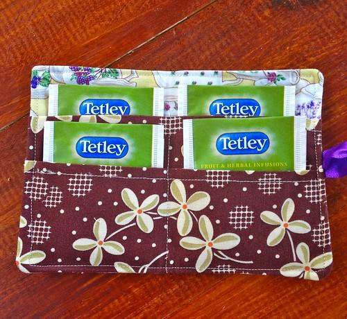 tea wallet inner