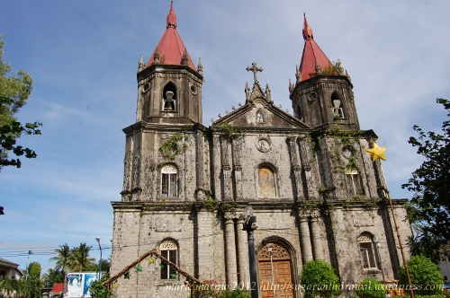 Molo Cathedral