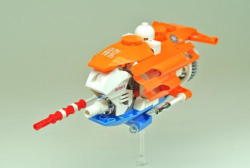 Herschel-Lazarev AUV (1)