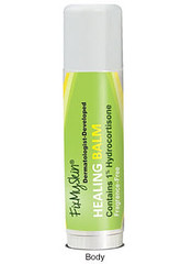 FixMySkin Healing Body Balm Unscented with 1% Hydrocortisone