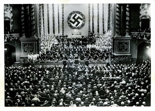 L'orchestra del Reich