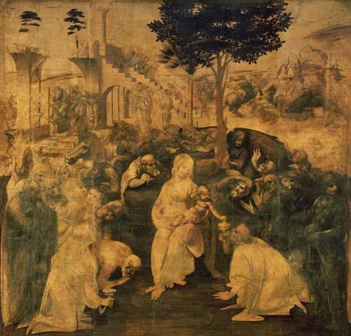 uffizi-the-adoration-of-the-magi-leonardo-da-vinci