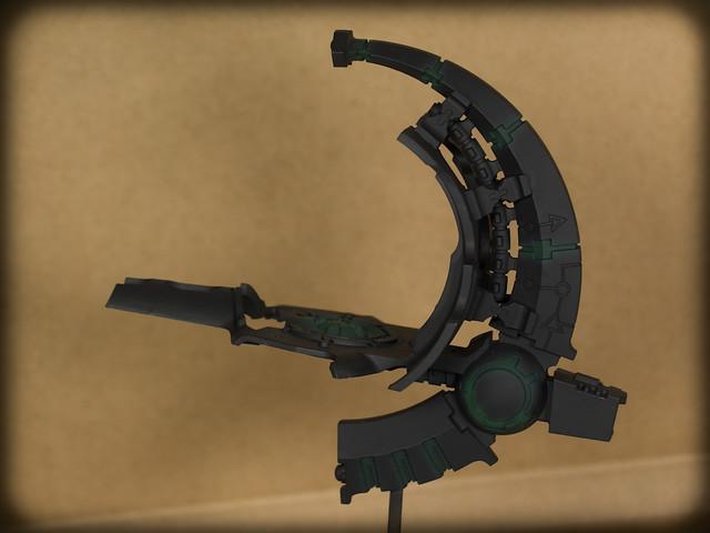 Annihilation Barge - Plataforma de Aniquilación 001