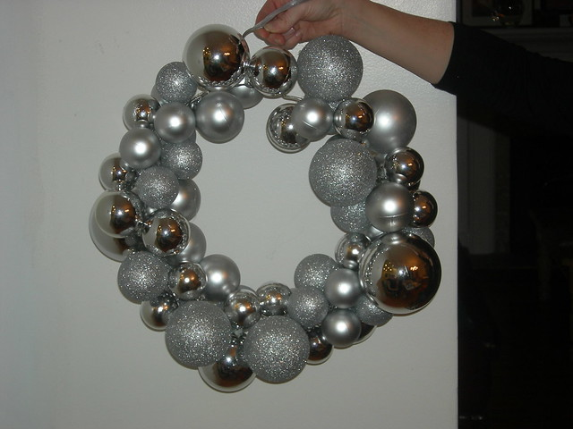 Dana's wreath