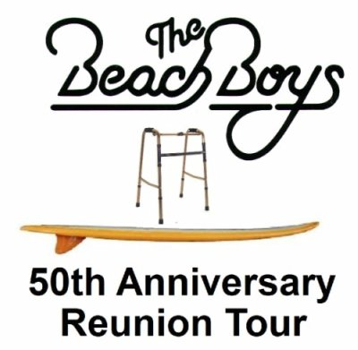 Beach Boys Re-Play