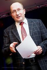 Tom Ehrlich, Comedy-Club Kookaburra