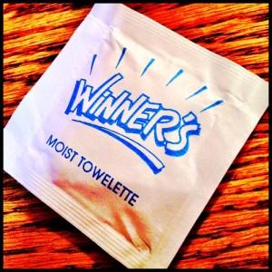 Winner's [1112]