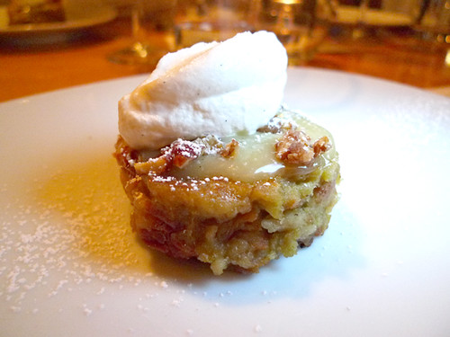 Banada Bread Pudding