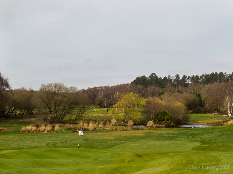 Wareham Golf Course