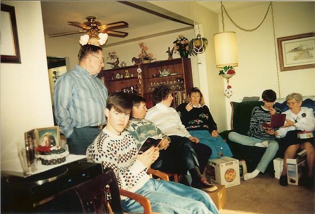 Walker Family2