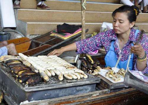 Floating market - Bangkok (60 of 66)