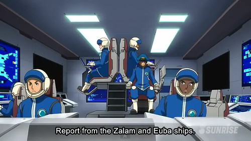 Gundam AGE  Episode 13  Space Fortress Ambat Youtube  Gundam PH (3)