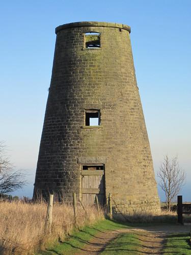 Ravenscar Windmill