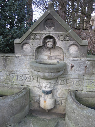 Easington Drinking Fountain