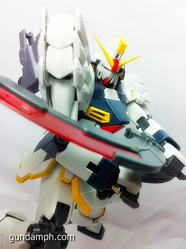 MG 1 100 Sandrock EW Out Of The Box Build Review (62)