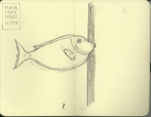 fish by jmignault