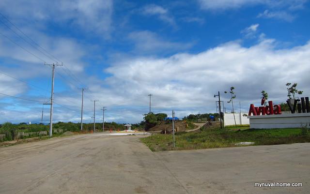 Around Nuvali Jan 2012