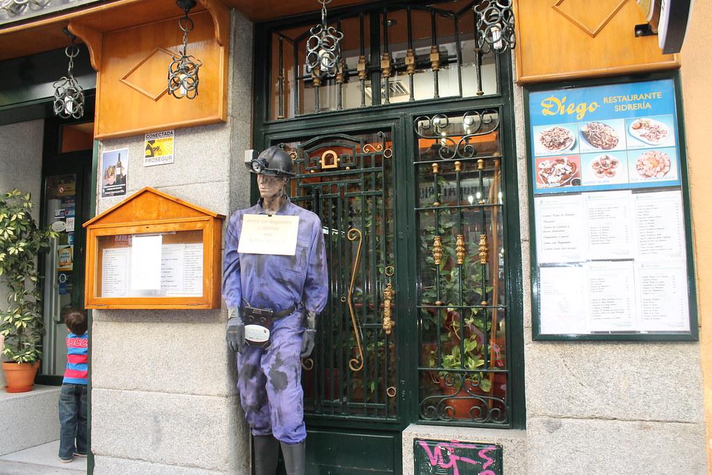 Sidrería Diego