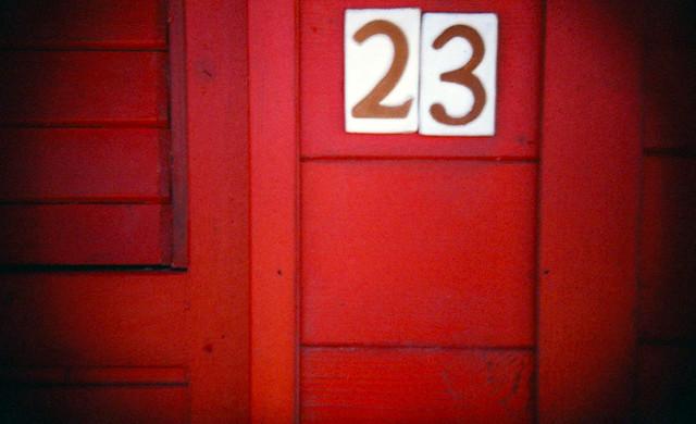 23 Rosso