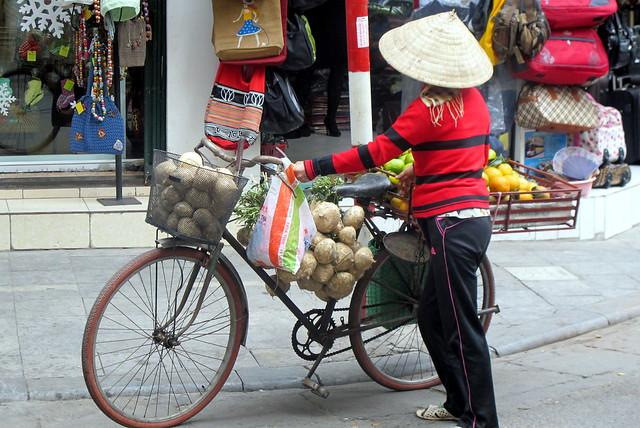 Jicama Bike