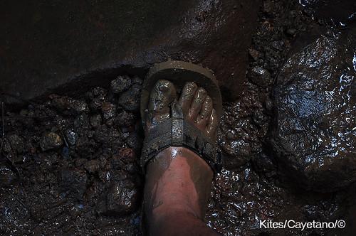 010712 muddy foot