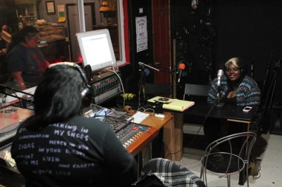 Mutiny Radio Cafe