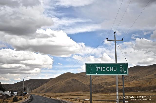 KLR 650 Trip Peru and Bolivia 376