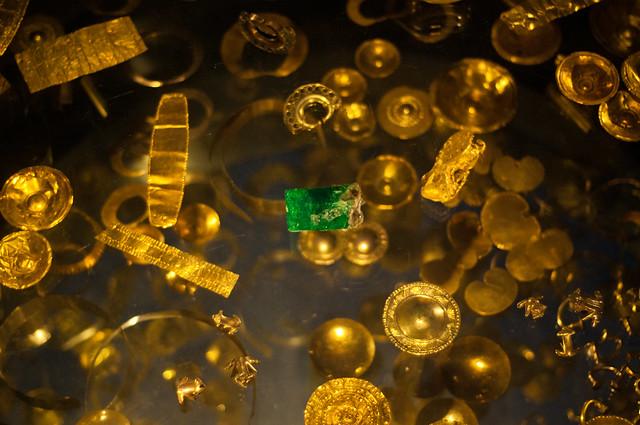 Bogota Gold Museum-26